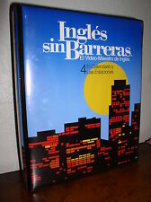 Ingles sin Barreras El Video-Maestro de Ingles - 4 El Calendario y Las Estacione