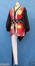 Tales of Vesperia Rita Cosplay Costume Custom Made