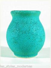 WMF Ikora Keramik Vase ° Conitz Glasur um 1940