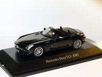 Mercedes - Benz SLS AMG Roadster de  au 1/43 de Schuco