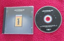 "1 album CD de JAMIROQUAI ""Travelling without moving"""