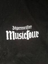 JagerMeister music tour 2002 T-shirt