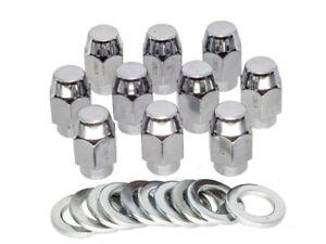 Wheel Lug Nut PTC 98070