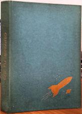 Paul French, Spie su Mercurio (I Libri del 2000), Ed. AMZ, 1963