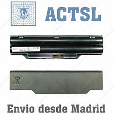 Bateria para Fujitsu-Siemens LifeBook AH530 FPCBP250AP 10.8V 6-cells 4400mAh