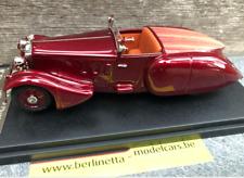 ABC BRIANZA 356 ROLLS ROYCE PHANTOM II TORPEDO BOAT TAIL BARKER 1930 1/43 03/60