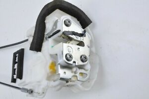 SUBARU IMPREZA Front Right RH Door Lock Latch Actuator OEM 2008 - 2014