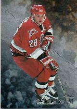 1998-99 Be A Player #176 Paul Ranheim Carolina Hurricanes (2018-0692)
