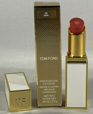 Tom Ford Moisturecore Lip Color Rouge #05 Pipa - Size 0.09 Oz. / 2.5 g