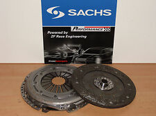 Reinforced Clutch Sports Clutch VW GOLF VII BA5, BV5 1.6 2.0 TDI organ. SACHS