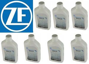 7 Liters Automatic Trans Fluid ZF Lifeguard 6 for Jaguar Kia Land Rover Range