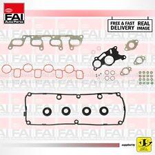 FAI HEAD GASKET SET AUDI A3 A4 A6 Q5 SEAT SKODA VW 2.0 TDI (4MOTION/16V/QUATTRO)