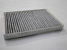 OE Mahle LAK93 Cabin Filter Activated Carbon for Audi A6 MK2 4B0819439C