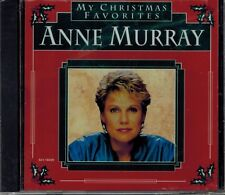 My Christmas Favorites - Murray, Anne (CD)