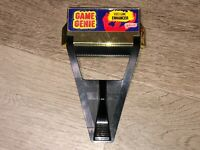 Game Genie Nintendo Nes Cleaned & Tested Authentic