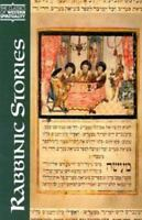 Rabbinic Stories (Classics of Western Spirituality) by Jeffrey L. Rubenstein, S