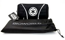 Star Wars Empire Galactic Symbol Zip Around Wallet Bioworld New With Tags