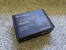 ST30SF Silverstone 300W Bronze SFX Power Supply