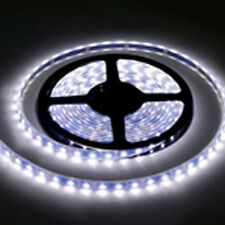 Non-Waterproof 3528 SMD LED Strip 300 leds Cool White 5M 60LED Home Garden Decor