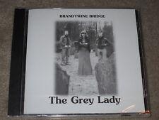 Brandywine Bridge - The Grey Lady - NEU