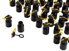 Party Bubble Favors - 48-Pack Graduation Bubbles Bottles, Play Wand...
