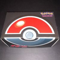 Pokemon Team Rocket Storage Box (Official WotC Product) - Hold 450+ Cards - MINT