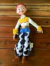 Thinkway Disney Pixar Toy Story Pull String Jessie ~ Pull String/Voice Works!!!