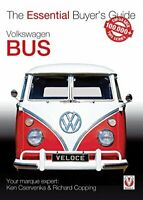 VW Bus Buyers Guide - The Essential Buyer's Guide ... by Ken Czervenka Paperback