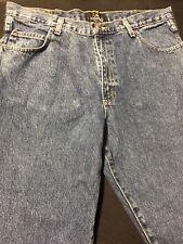 EUC Redhead Men's Jeans Sz.36x30-Classic Fit-Cotton Med Blue Denim/Strt Leg
