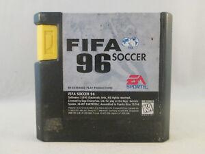 Sega Mega Drive / Genesis - Fifa 96 Soccer