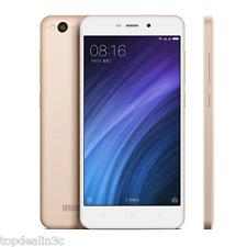 5'' Xiaomi Redmi 4A 4G Téléphone Smartphone MIUI 8 2+16G 2*SIM/Cam 13MP QuadCore