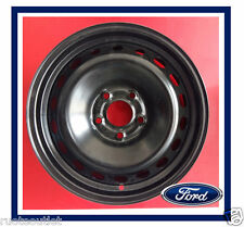"EC565401 CERCHIO IN FERRO 6X15"" ET52,5 5X108 63,4 PER FORD FOCUS DA3 DB3 11/2004"