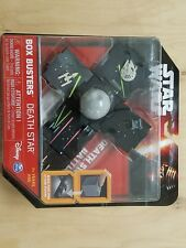 Star Wars Box Buster Death Star Game
