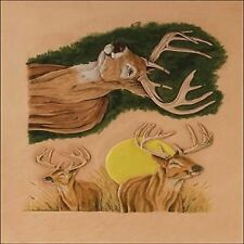 Wildlife Deer Craftaid 76643-00 by Tandy Leather