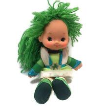 Vintage 1983 Patty O'Green By Rainbow Brite Big Large 11 Inch Doll Soft Body