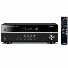 Yamaha Dolby Audio Receivers