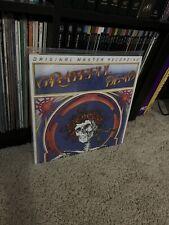 Grateful Dead Skull And Roses MFSL Mobile Fidelity Vinyl LP Sealed New
