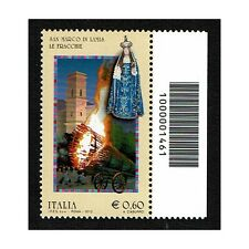 REP0290 - 2012 Folclore San Marco in Lamis Codice a Barre DX