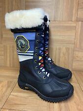 RARE🔥 UGG Australia x Pendleton Adirondack Tall Yosemite Park Wool Fur Sz 5 WOM