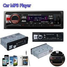 Car Bluetooth Stereo Aux Input USB/FM MP3 Receiver Player In-Dash 8278 WW