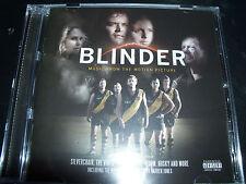 Blinder Original Australian Soundtrack CD Silverchair Even The Fauves Screamfeed