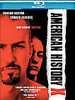 New ListingAmerican History X Dvd