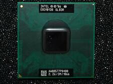 Intel Core 2 Duo Mobile 2,26 GHz 3M Cache 1066 MHz P8400 SLB3R