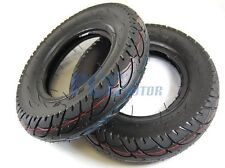 Pair 3.50-8 TIRES MOTARD STREET HONDA Z50 MINI TRAIL MONKEY I TR65-2TIRES