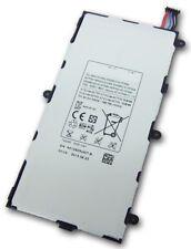 T4000E for Samsung Galaxy Tab 3 7.0 SM T210 T211 T217 T2105 P3200 P3210 4000Mah