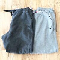Men's Puma Sweatpants Bundle Size Large