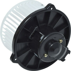New HVAC Blower Motor for Pickup Miata RAV4 T100 Tercel MR2 Montero Paseo Summit