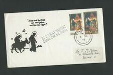Ireland: Christmas 1974 First Day Cover