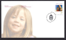 Canada  FDC  # 1857     Boys & Girls Clubs     2000  46c   Fresh New Unaddressed