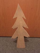 Weihnachtsbaum Holz Deko Baum Holzbaum Weihnachten Winter Echtholz